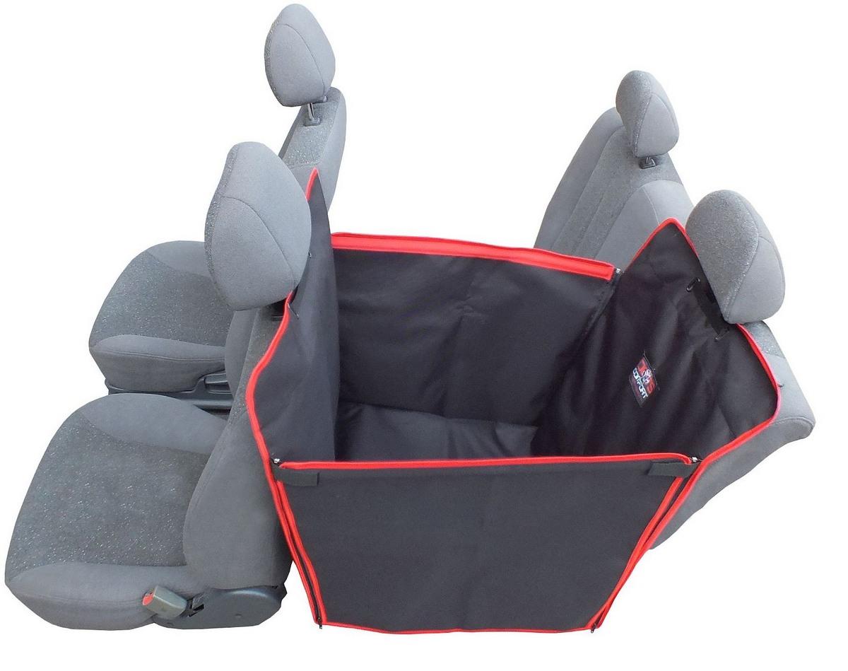 Plachta pro psa na zadní sedačky - Small
