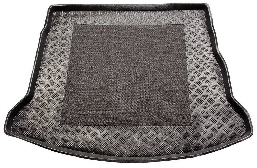 Plastová vanička do kufra Renault Escape V, 2014->, 7/5 sedadiel