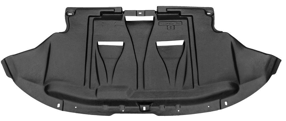 Kryt motora spodný-kryt pod motor, VW Passat 3B, 3BG, 3BGS, 1998-2005, benzin, diesel