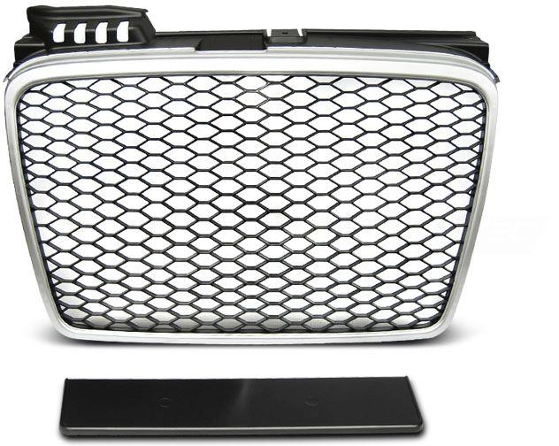 Predná maska, AUDI A4 (B7) RS-TYPE, 2004->2008