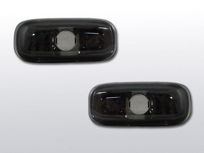 Smerovky bočné, AUDI A3,A4,A6 SMOKE
