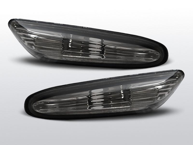 Smerovky bočné, BMW E60/E61, 2003-2007, SMOKE