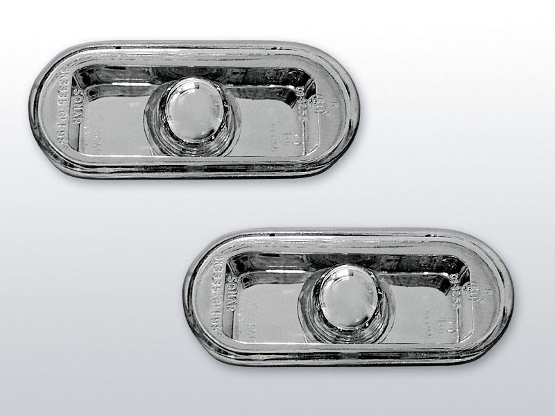 Smerovky bočné, VW POLO 6N, 1994->1999