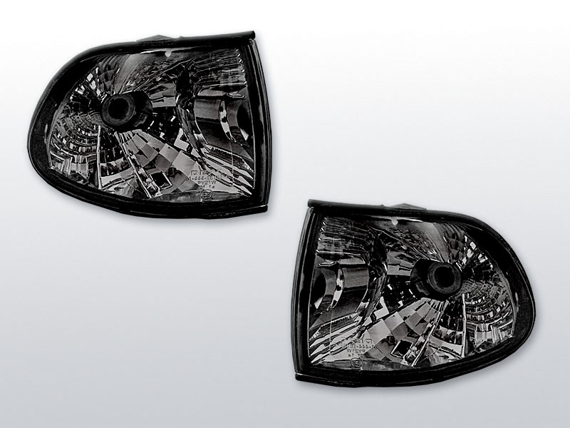 Smerovky predné, BMW E38, 1994->1998, SMOKE