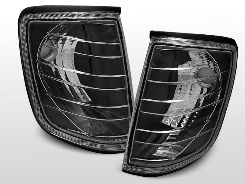 Smerovky predné, MERCEDES W124, 1985->1995, BLACK