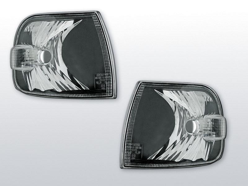 Smerovky predné, VW T4, 1996->2003, CARAVELLE/MULTIVAN, BLACK