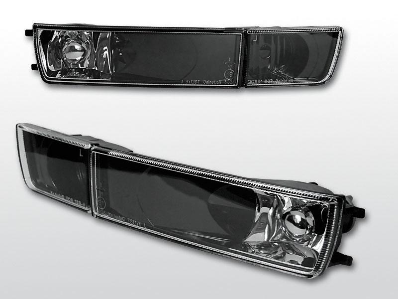 Smerovky predné, VW GOLF III, VW VENTO, BLACK