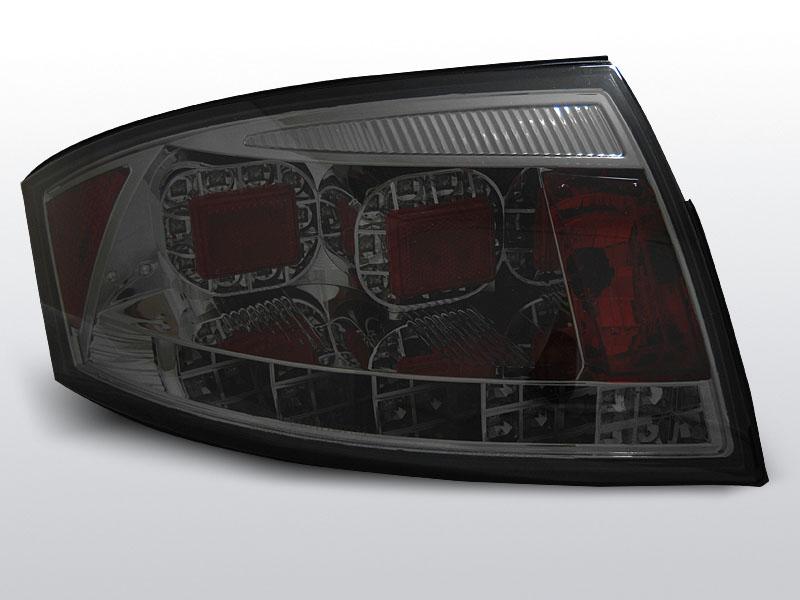 Zadné svetlá diódové, AUDI TT 8N, 1999->2006