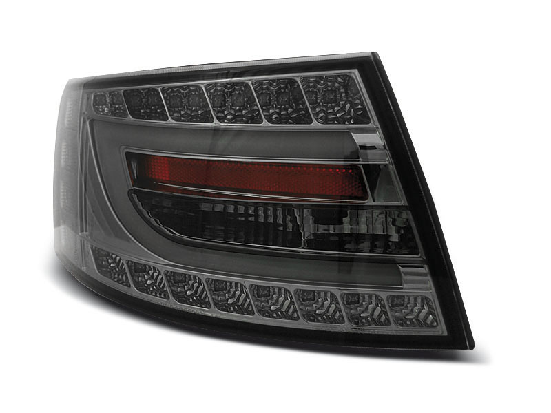 Zadné svetlá diódové, AUDI A6 C6,04.2004-2008, Sedan