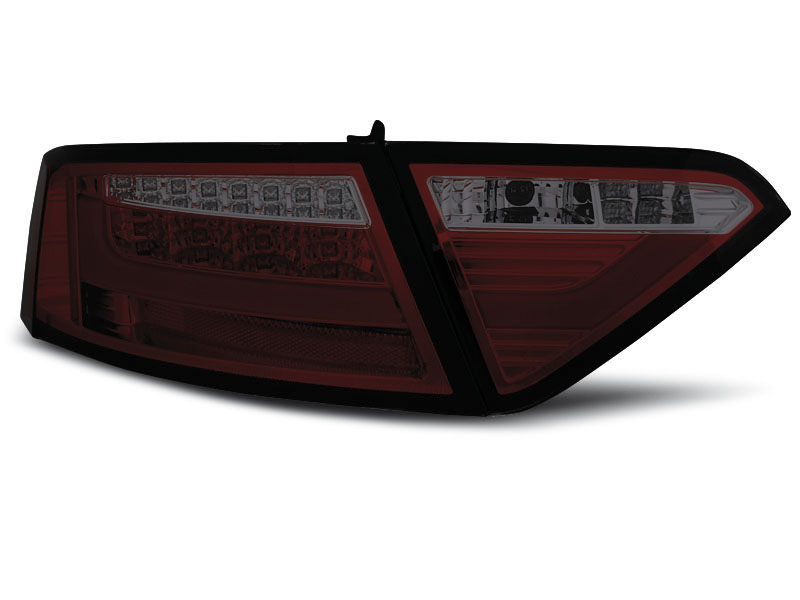 Zadné svetlá diódové, AUDI A5 ,2007-06.2011, Coupe