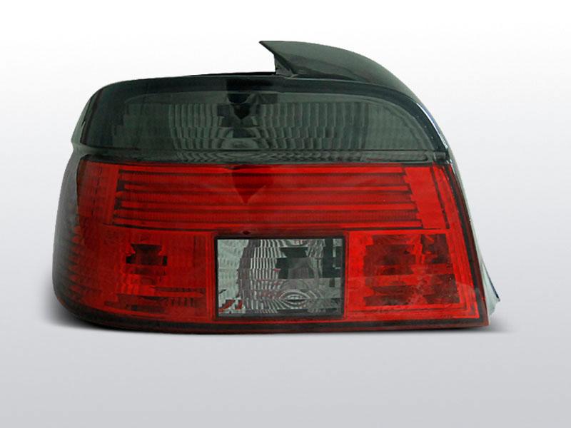 Zadné svetlá diódové, BMW E39, 1995->2000
