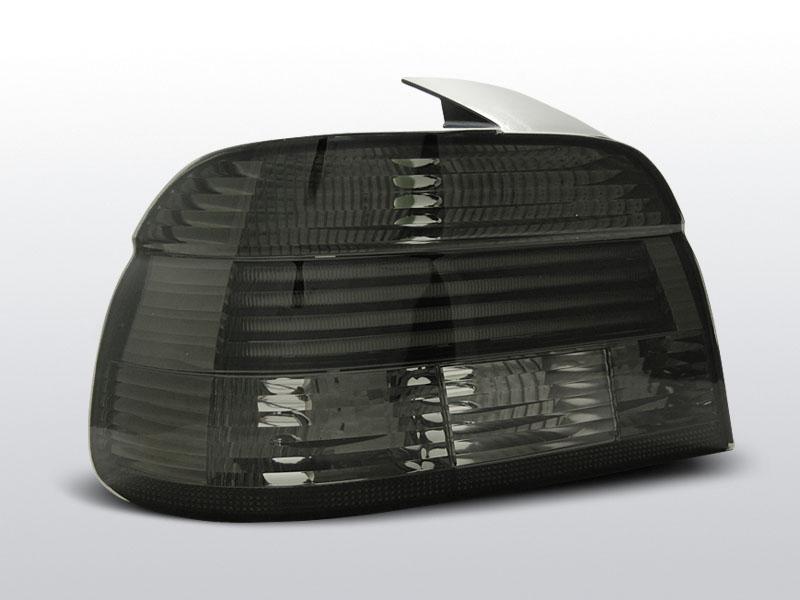 Zadné svetlá diódové, BMW E39, 2000->2003