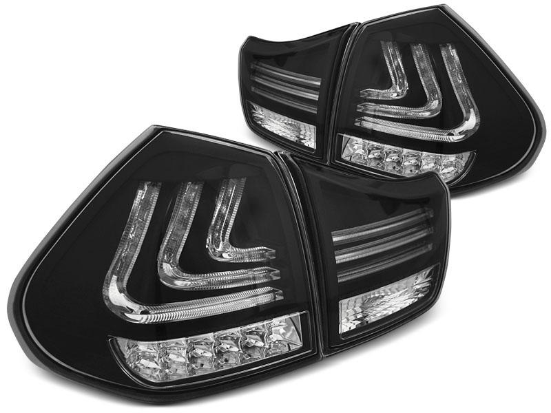 Zadné svetlá diódové, LEXUS RX 330 / 350,2003-2008
