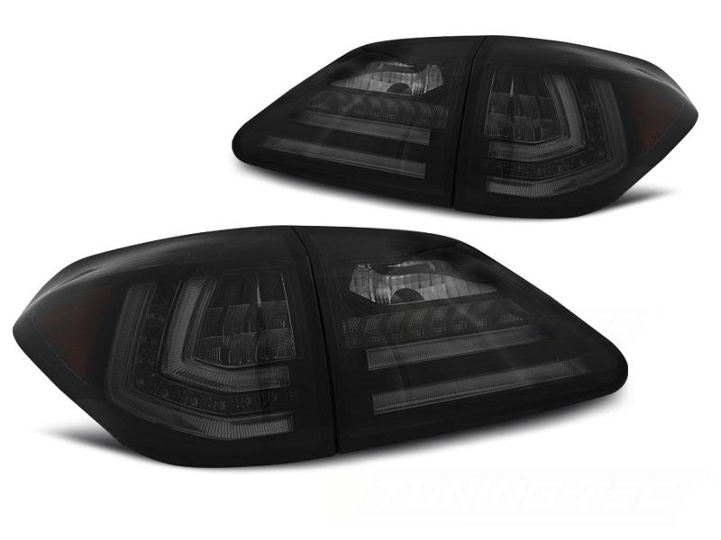 Zadné svetlá diódové, LEXUS RX III 350,2009-2012