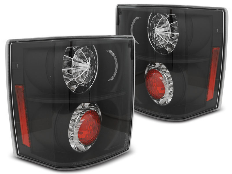 Zadné svetlá diódové, LAND ROVER RANGE ROVER III, 2002-2012