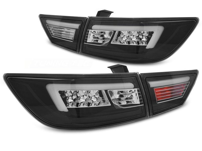Zadné svetlá diódové, RENAULT CLIO IV,2013-2016