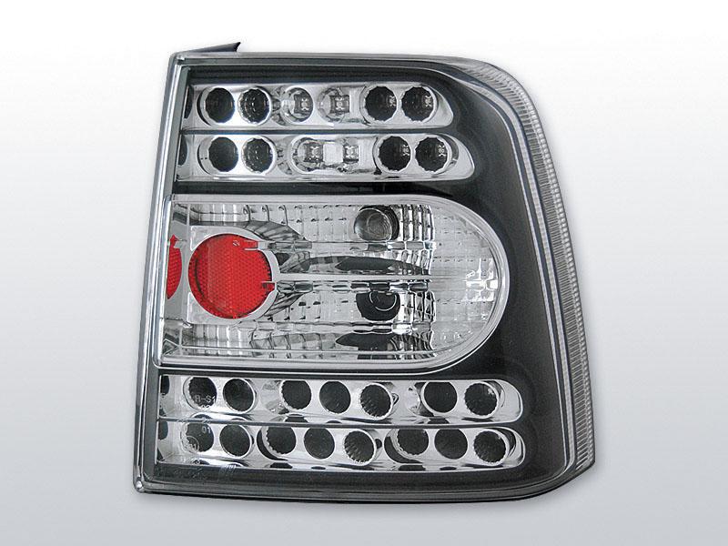 Zadné svetlá diódové, VW PASSAT B5, 1996->2000