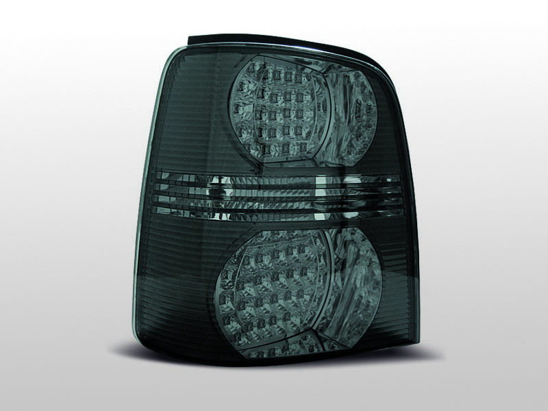 Zadné svetlá diódové, VW TOURAN, 2003->2010
