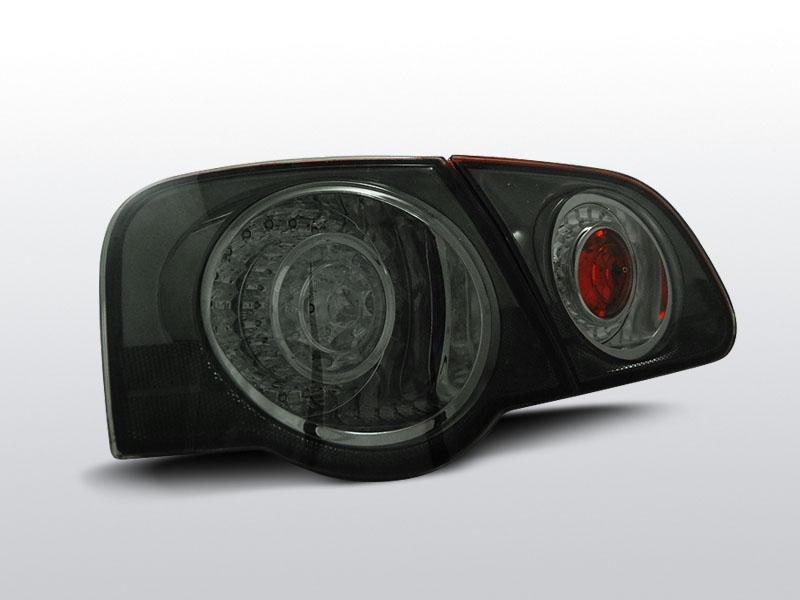 Zadné svetlá diódové, VW PASSAT B6 3C, 2005->2010