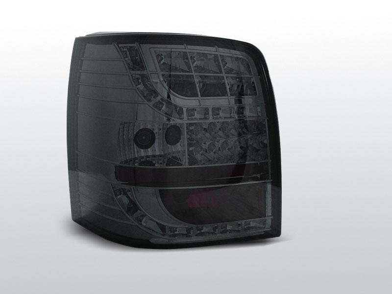 Zadné svetlá diódové, VW PASSAT 3BG, 2000->2004