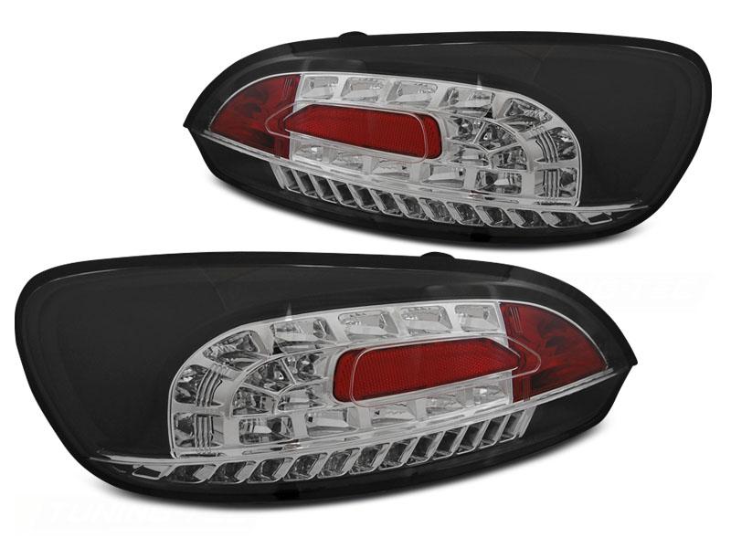 Zadné svetlá diódové, VW SCIROCCO III,2008-04.2014