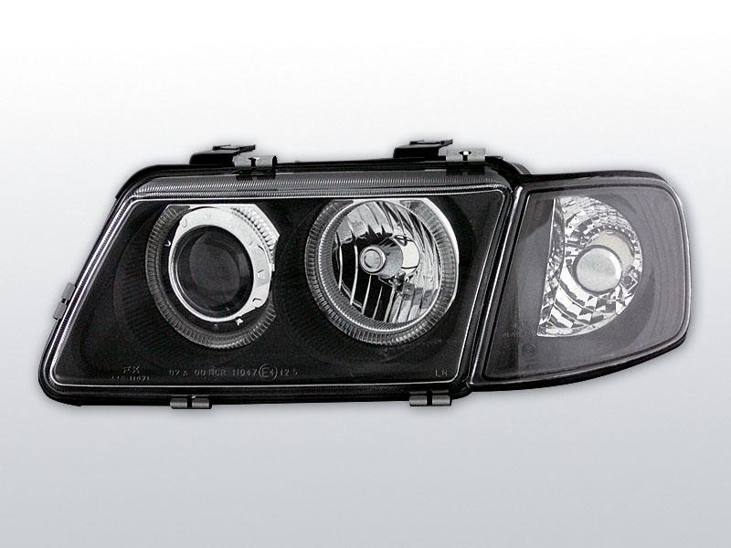 Predné svetlá, AUDI A3, 1996->2000