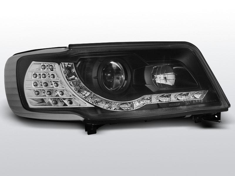 Predné svetlá, AUDI 100 C4, 1990->1994