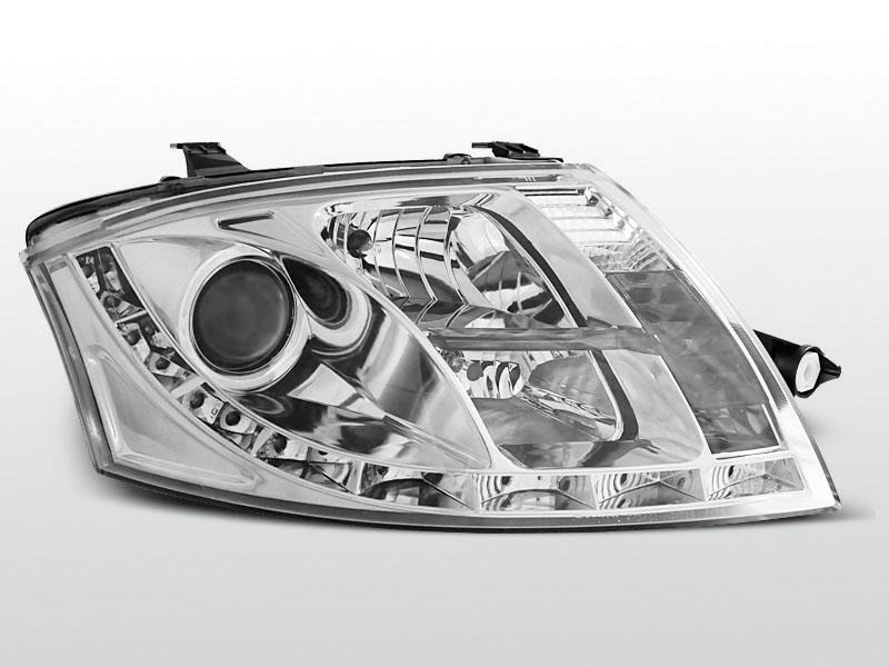 Predné svetlá, AUDI TT, 1999->2006