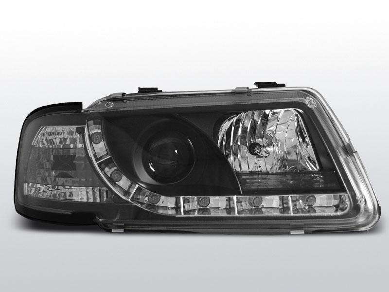 Predné svetlá, AUDI A3 8L, 1996->2000