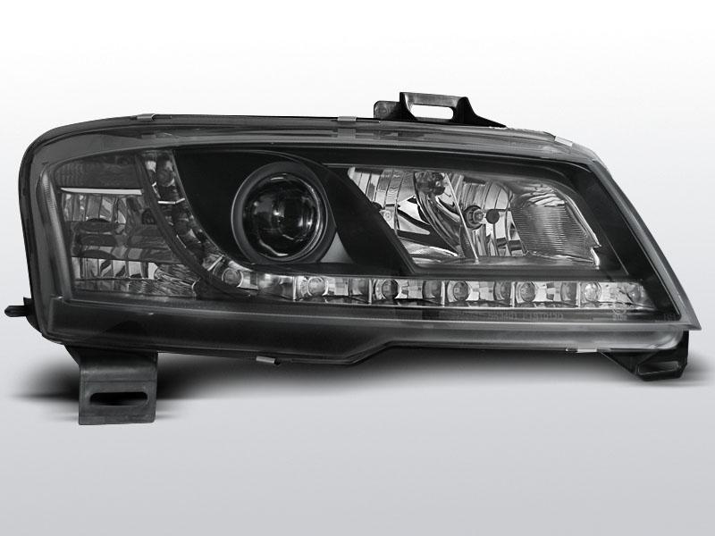 Predné svetlá, FIAT STILO 3D, 2001->2008