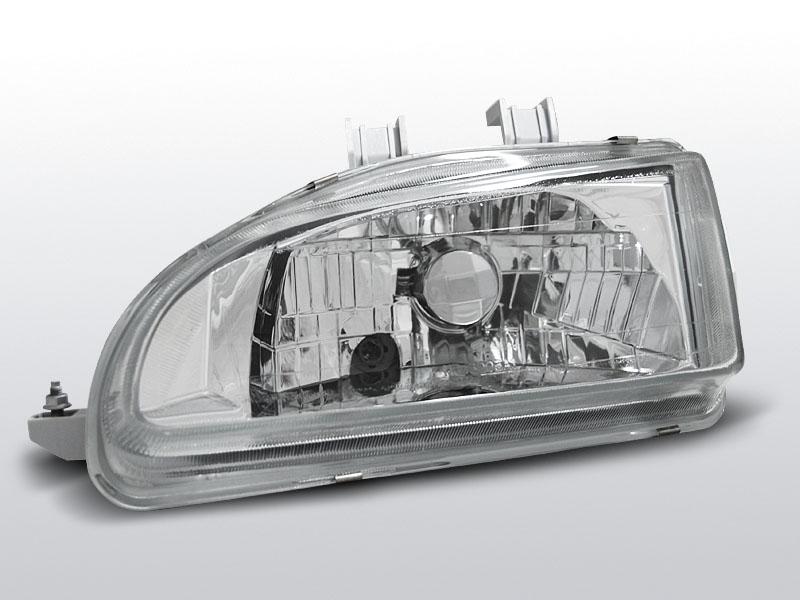 Predné svetlá, HONDA CIVIC, 1991->1995