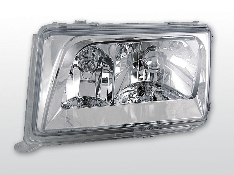 Predné svetlá, MERCEDES W124, 1985->1993