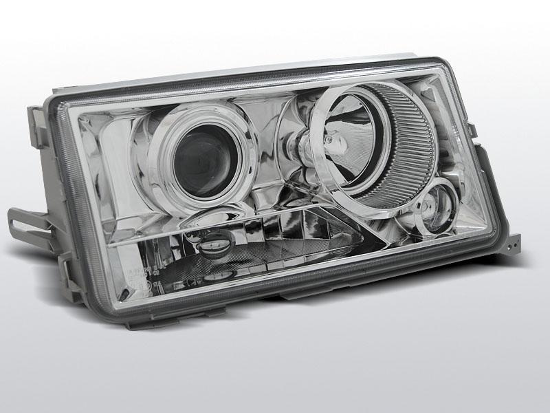 Predné svetlá, MERCEDES W201/190, 1982->1993