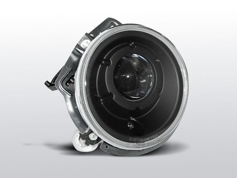 Predné svetlá, MERCEDES W461,W463 G-KLASA