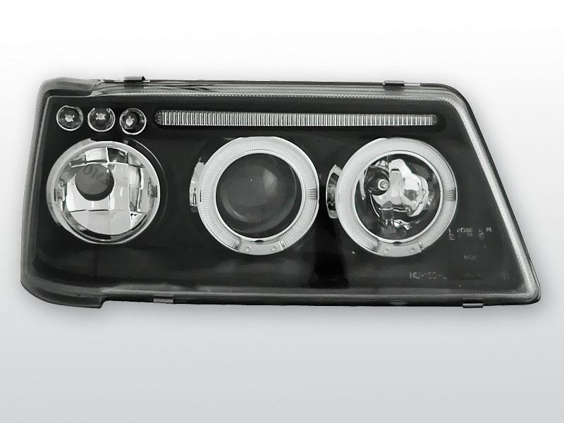 Predné svetlá, PEUGEOT 205, 1983->1996