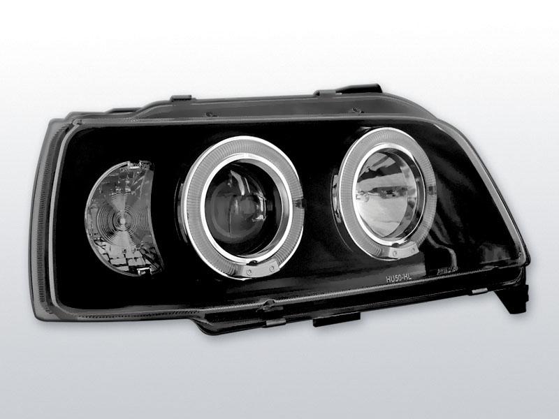 Predné svetlá, RENAULT CLIO, 1990->1995