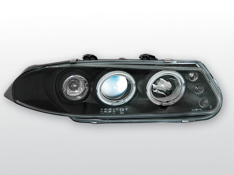 Predné svetlá, ROVER 200, 1995->2000