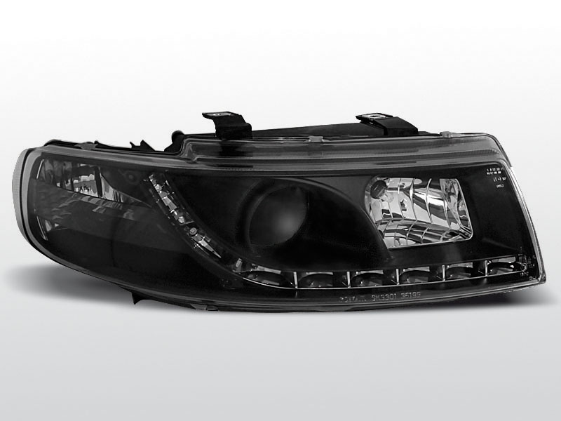 Predné svetlá, Seat Toledo II, 1998->2004