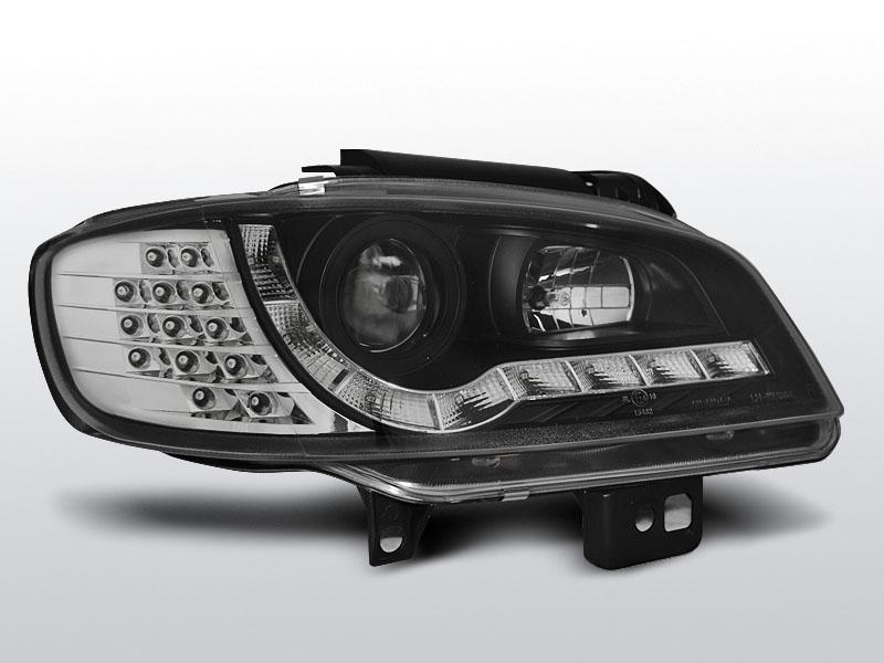 Predné svetlá, SEAT IBIZA II, 1999->2002