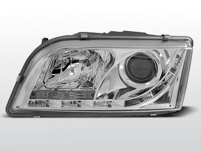 Predné svetlá, VOLVO S40/V40, 1996->2003