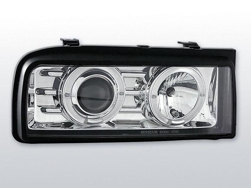 Predné svetlá, VW CORRADO, 1988->1995