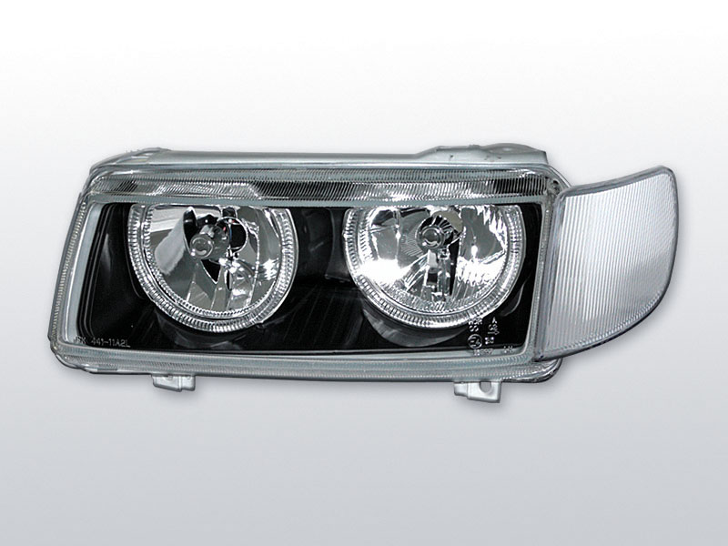 Predné svetlá, VW PASSAT B4, 1993->1997