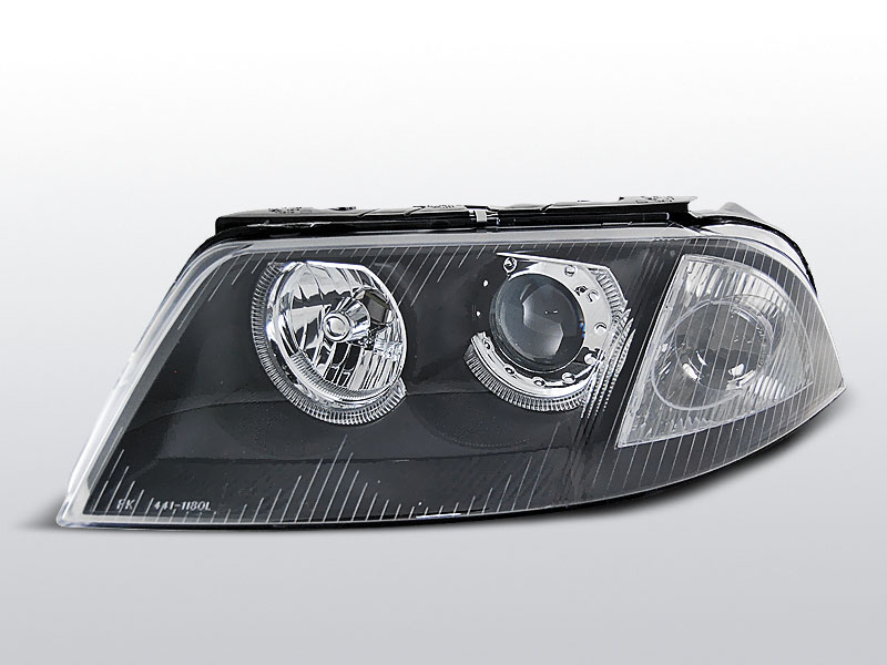 Predné svetlá, VW PASSAT 3BG B5 FL, 2000->2005