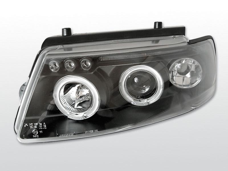 Predné svetlá, VW PASSAT B5 3B, 1996->2000