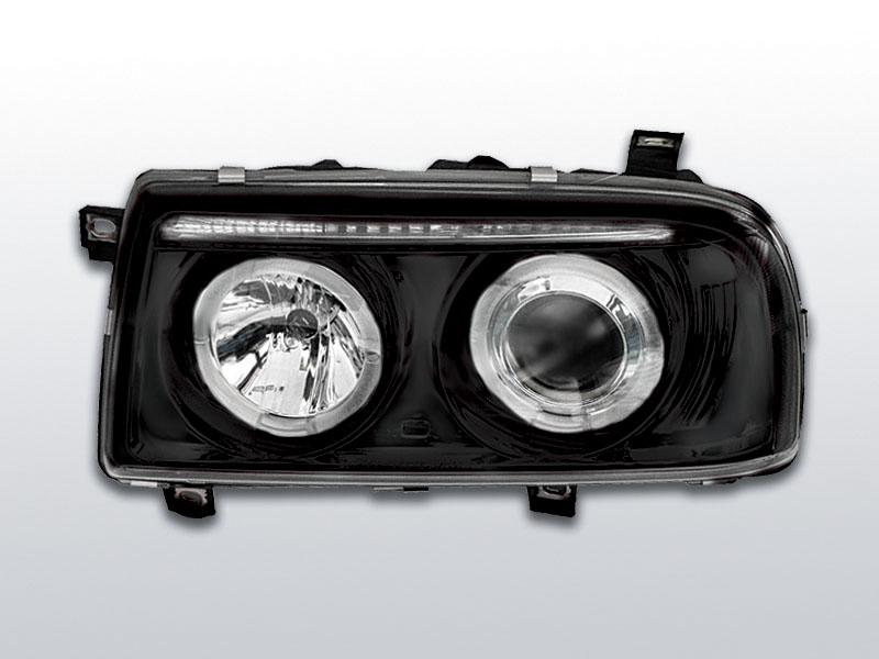 Predné svetlá, VW VENTO, 1992->1998