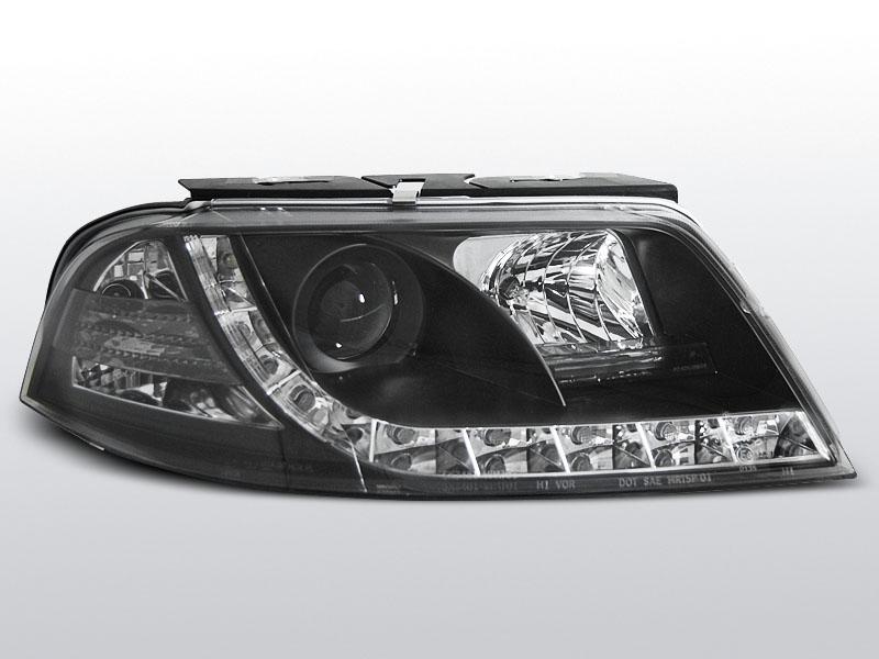 Predné svetlá, VW PASSAT 3BG, 2000->2005