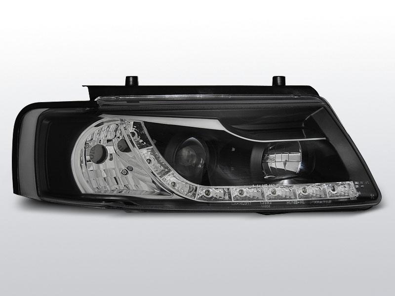 Predné svetlá, VW PASSAT B5, 1996->2000