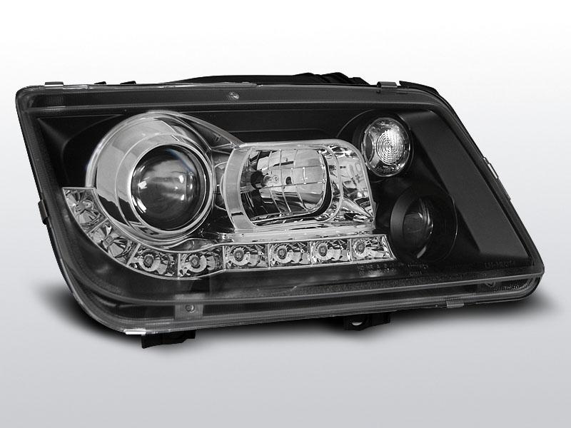 Predné svetlá, VW BORA, 1998->2005