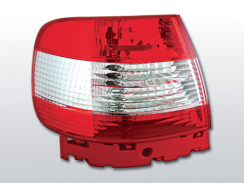 Zadné svetlá číra, AUDI A4, 1994->2000