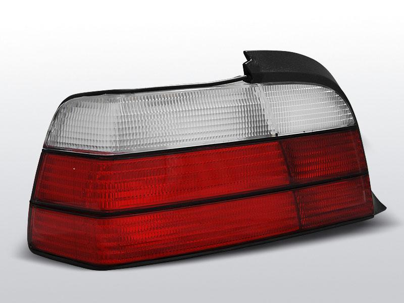 Zadné svetlá číra, BMW E36, 1990->1999